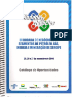 Catalogo de Oportunidades