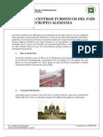 ALEMANIA 3_Principales Centros Turisticos
