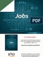 Truman Packard 2013 World Development Report