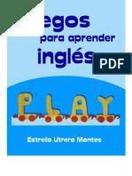 Juegos para aprender inglés - Extracto
