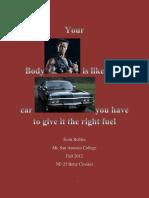 Final Wellness Book