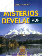 Misterios Develados - Godfré Ray King