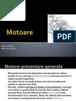 Motoare termice . 2