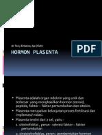 Hormon Plasenta