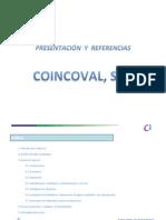 Presentacion Coincoval