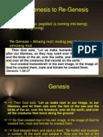Genesis Re Genesis