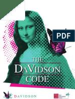 Davidson Code Cs3 v4