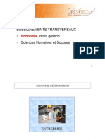 Economie Introduction