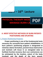 16th Lect Physical Therapy Modalities