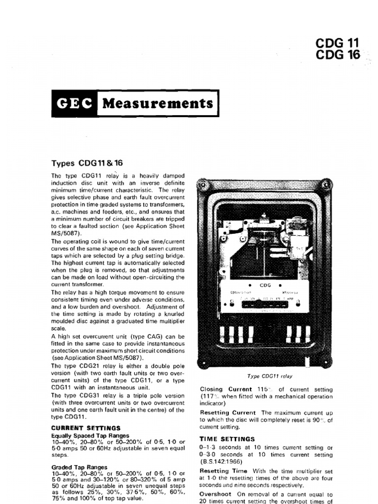 Cdg 1131 relay alternating current asfbconference2016 Image collections