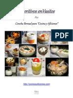 Aperitivos en Vasitos en PDF