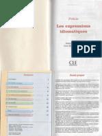 61749126 Les Expressions Idiomatiques Francaises Chollet Robert