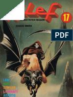 Alef017 SF magazin