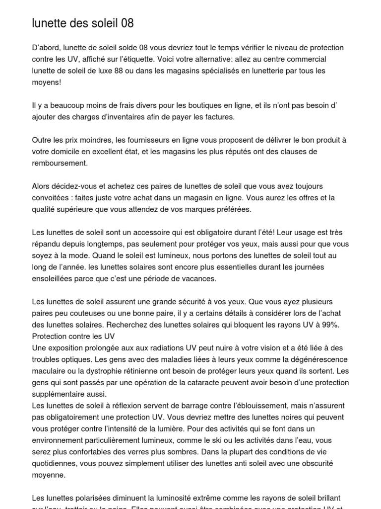 Lunette de Soleil Grande Marque 58.20121217.130605 3ee45f11630d