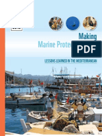 Making Marine Protected Areas Work