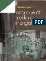8652983 the Language of Medicine in English2