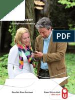 Zin in Onderzoek Docentprofessionalisering (Oratie Rob Martens)
