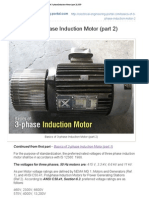 Basics of 3-Phase Induction Motor (Part 2) _ EEP