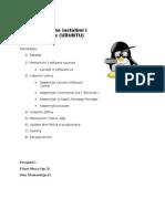 Shkarkimi dhe instalimi i programeve linux