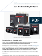 Electrical-Engineering-portal.com-The Role of Circuit Breakers in LVMV Power Systems