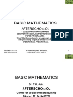 16927798 Basic Mathematics
