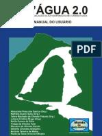 AD'ÁGUA 2.0 SISTEMA PARA SIMULAÇÃO DA AUTODEPURAÇÃO DE CURSOS D'ÁGUA MANUAL DO USUÁRIO_noPW