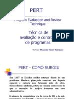 Apostila 4 Pesquisa Operacional - Téc de Avaliação e Controle de Programas