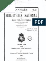 Nobiliarchia_Pernambucana-Texto___Vol_1