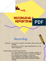 Recording - Ncm 100
