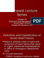 Braunwald Lecture Series #2