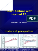 Heart Failure With Normal EF