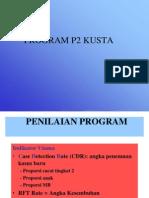 program P2 kusta