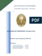 Monografia de Maquinaria