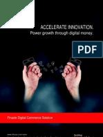 Digital Commerce Solution