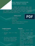 Pemberian Oksigen Dengan Memasang Kanul Nasal (1)