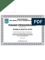 sertifikat LDKS