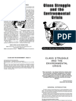 Class Struggle and the Environmental Crisis Zacf