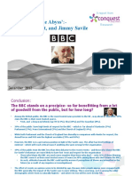 BBC Trust and Jimmy Savile5