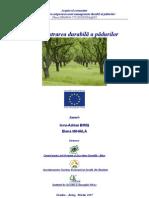 Administrarea durabilă a pădurilor