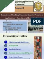 Seminar-2 Dec 2011 Experimental Investigation