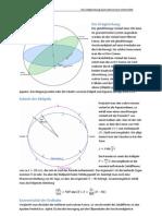 Die Zeitgleichung (Astronomie)