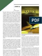 Ee 27 Breve Historia Del Saber-charles Van Doren