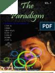 The Paradigm Dec 2011