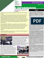 CONSAVIG - Boletín 16 - Diciembre