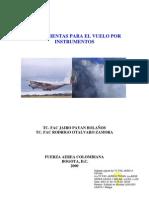 Test Instrumentos FAA