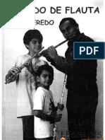 Metodo de flauta traversa Cesar Peredo