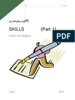 Basic English Skills Part 1_2011