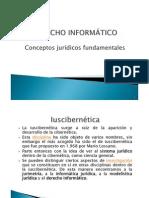 Capitulo VIII-Derecho Informático