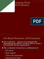 Job Evaluation5