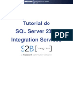 Tutorial Do SQL Server Integration Services